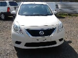 Photo Nissan Almera 1.5 Acenta auto 2014
