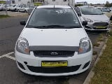 Photo 2007 Ford Fiesta