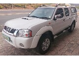 Photo 2012 Nissan NP300 Hardbody 2.5 TDi SE Hi-Rider...