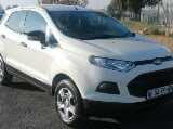 Photo 2018 Ford EcoSport 1.5TiVCT Ambiente