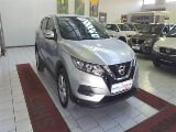 Photo 2018 nissan qashqai hatch