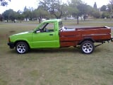 Photo 1990 Ford courier Krugersdorp, Gauteng - South...