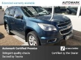 Photo 2014 Chevrolet Trailblazer 2.8D 4x4 LTZ auto...