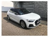Photo 2020 Audi A1 Sportback 1.0 TFSI Advanced...