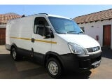 Photo 2011 Iveco Daily 35S12V10 F/C Panel Van For...