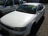 Photo 1995 Toyota camry 2.0 si on special sale R25000