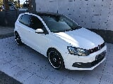 Photo 2014 Volkswagen Polo 1.4 tsi gti dsg for sale!