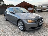Photo Silver BMW 325i Steptronic with 94800km...