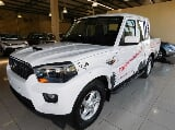 Photo 2019 Mahindra Scorpio 2.2CRDe S10