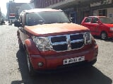 Photo Dodge Nitro 2.8 CRD SXT automatic 2008