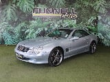Photo 2003 mercedes-benz sl 500 roadster