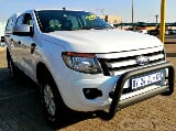 Photo 2015 Ford Ranger 2.2 double cab 4x4 XLS
