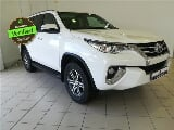 Photo 2017 toyota fortuner 2.4gd-6 r/b a/t