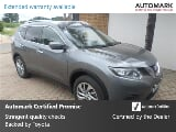 Photo 2017 Nissan X-Trail 2.0 XE