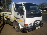Photo 2008 Nissan Cabstar 20 C/ for Sale in...