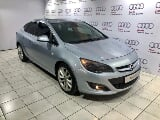Photo 2015 opel astra 1.6t cosmo