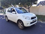 Photo White Daihatsu Terios II 1.5 4x4 AT with...