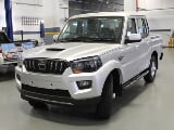 Photo 2018 Mahindra Pik Up 2.2CRDe double cab 4x4 S10