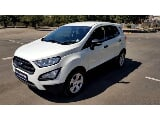 Photo 2020 Ford EcoSport SUV