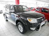 Photo 2009 Ford Everest 3.0 Tdci Xlt 4X4 in...