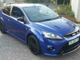Photo Ford Focus RS 2.5