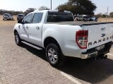 Photo Ford Ranger Double Cab RANGER 2.0d xlt a/t p/u...