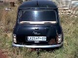 Photo An austin mini for sale in Siyabuswa,...
