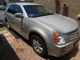 Photo Cadillac srx (suv) V6
