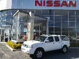 Photo 2019 Nissan NP300 Hardbody 2.5 TDi SE Hi Rider...