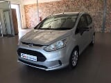Photo Ford B-Max 1.0 EcoBoost Ambiente, Silver with...