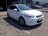 Photo 2016 Hyundai ACCENT 2000 - ON