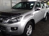 Photo 2013 Isuzu KB300D TEQ LE D/C 4X4