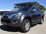 Photo 2015 isuzu kb 300 d-teq lx 4x4 p/u d/c for sale