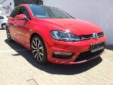 Photo 2015 Volkswagen VW Golf 7 1.4 TSi Hi-line For...