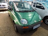 Photo 1999 Daewoo Matiz 0.8 S