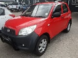 Photo 2008 Daihatsu Terios 1.5 4x2 Diva, Red with...