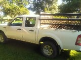 Photo Ford Ranger 2.5TD double cab 4x4 XLT 2008