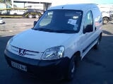 Photo Peugeot Partner Stripping for spares