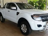 Photo 2015 Ford Ranger 3.2 SuperCab 4x4 XLS