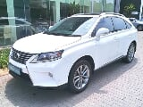 Photo 2014 Lexus RX 450h SE
