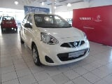 Photo 2020 Nissan Micra Active 1.2 Visia (Demo...