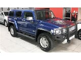 Photo 2009 Hummer H3 Adventure Hydra-Matic for sale!