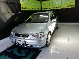 Photo 2000 Opel Astra Classic 1.8 16V Elegance