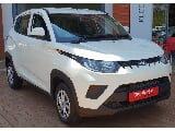 Photo 2019 Mahindra KUV100 Nxt 1.2 G80 K4+