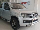 Photo 2013 Volkswagen Amarok MY13 2.0 BiTDI S/Cab...