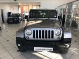 Photo 2015 jeep wrangler unlimited suv