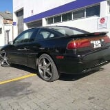Photo 1994 Eagle Talon Sports car