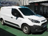 Photo 2016 Ford Transit Connect 1.6TDCi LWB Ambiente