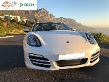Photo 2012 porsche boxster pdk