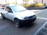 Photo 2008 Opel Corsa Utility 1.7 DTi Club, Grey with...